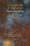 August Strindberg: Una mirada al Universo