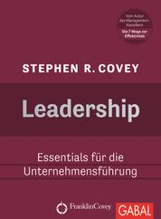 Leadership - Essentials für die Unternehmensführung