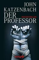 John Katzenbach: Der Professor ★★★★