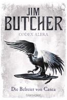 Jim Butcher: Codex Alera 5 ★★★★★