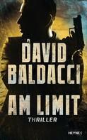 David Baldacci: Am Limit ★★★★