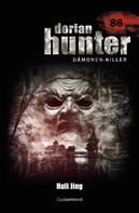 Christian Schwarz: Dorian Hunter 86 - Huli Jing