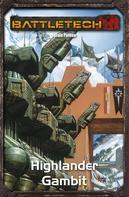 Blaine Pardoe: BattleTech Legenden 27