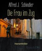 Alfred J. Schindler: Die Frau im Zug