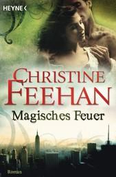 Magisches Feuer - Ein Shapeshifter-Roman