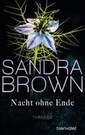 Sandra Brown: Nacht ohne Ende ★★★★