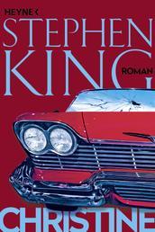 Christine - Roman