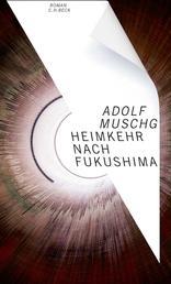 Heimkehr nach Fukushima - Roman