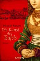 Nicole Steyer: Die Kunst des Teufels ★★★★