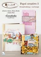 Elena Roche: Papel Creativo 5 manos maravillosas