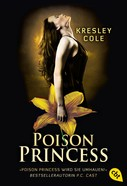 Kresley Cole: Poison Princess ★★★★★