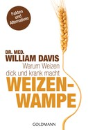William Davis: Weizenwampe ★★★★