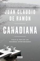 Juan Claudio de Ramón: Canadiana