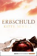 Kitty Sewell: Erbschuld ★★★★
