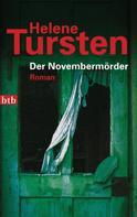 Helene Tursten: Der Novembermörder ★★★★