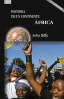 John Iliffe: África