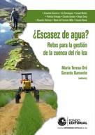 María Teresa Oré: ¿Escasez de agua?