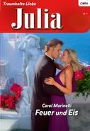 Carol Marinelli: Feuer und Eis ★★★★