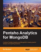 Bo Borland: Pentaho Analytics for MongoDB
