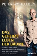 Peter Wohlleben: Das geheime Leben der Bäume ★★★★