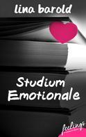 Lina Barold: Studium Emotionale ★★★★