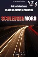 Andreas Schnurbusch: Schleusermord ★★★★