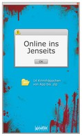 Anthologie: Online ins Jenseits ★★★