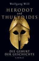Wolfgang Will: Herodot und Thukydides