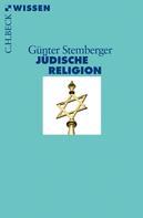 Günter Stemberger: Jüdische Religion ★★★★