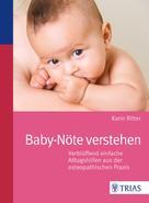Karin Ritter: Baby-Nöte verstehen