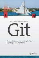 René Preißel: Git
