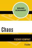 Bruno Eckhardt: Chaos