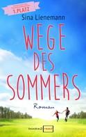 Sina Lienemann: Wege des Sommers ★★★★