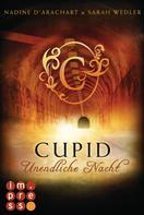 Nadine d'Arachart: Cupid. Unendliche Nacht (Die Niemandsland-Trilogie, Band 2) ★★★★★