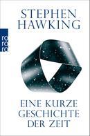 Stephen Hawking: Eine kurze Geschichte der Zeit ★★★★★