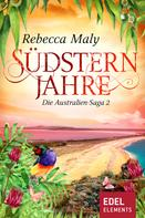 Rebecca Maly: Südsternjahre 2 ★★★★