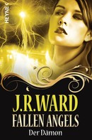 J. R. Ward: Fallen Angels - Der Dämon ★★★★★