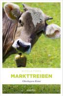 Nicola Förg: Markttreiben ★★★★