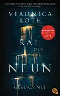 Veronica Roth: Rat der Neun - Gezeichnet ★★★