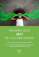 Robin Good: Anuario AC/E 2017 de Cultura Digital