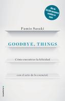 Fumio Sasaki: Goodbye, things ★★★★