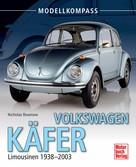 Nicholas Rosenow: Volkswagen Käfer