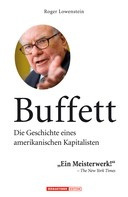Roger Lowenstein: Buffett ★★★★★