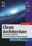 Robert C. Martin: Clean Architecture