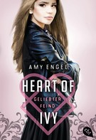 Amy Engel: Heart Of Ivy - Geliebter Feind ★★★★★