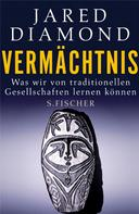 Jared Diamond: Vermächtnis ★★★★