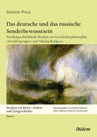 Susanne Pocai: Das deutsche und das russische Sonderbewusstsein