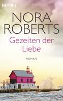 Nora Roberts: Gezeiten der Liebe ★★★★★