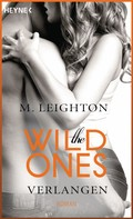 M. Leighton: The Wild Ones ★★★★★