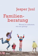 Jesper Juul: Familienberatung ★★★★★